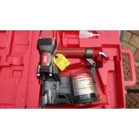 MAX HN100 tacker high pressure Powerlite