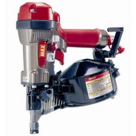 MAX HN50 tacker high pressure Powerlite