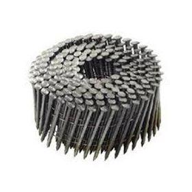 Rolnagels Coilnagels 2,1 x 50 Blank ring 10500 stuks