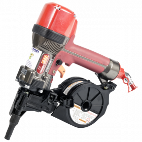 MAX HN25 tacker high pressure Powerlite