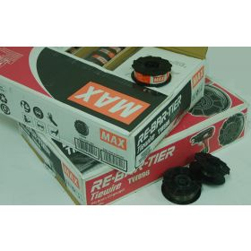 MAX TW898 Blank vlechtdraad vlechtmachine RB395 RB397 RB398