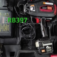 MAX RB397 2010