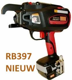 MAX RB397 Nieuw