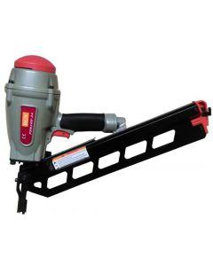RGN Stripnagel tacker 34° - spijker lengte 50-100mm, dikte 2.8-3.4mm