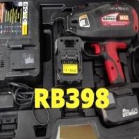 MAX RB398 gebruikt