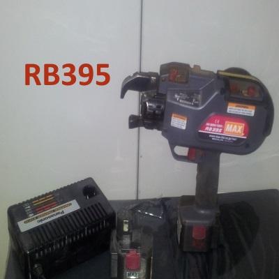 MAX RB395 gebruikt